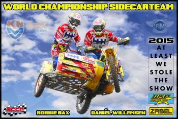 Racereport GP Rudersberg (GER) 19/20-09-2015