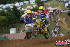 Race Report GP Straßbessenbach (GER) 2014