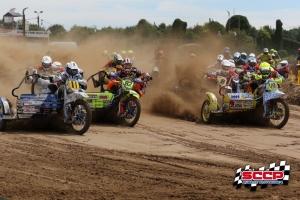 Willemsen/Bax winnen Grand Prix van Belgie