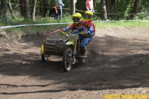 Racereport ONK Holten 2014