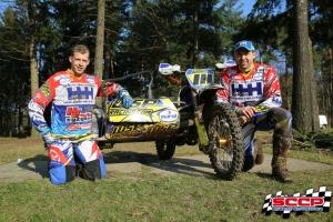 Foto's opnames door Motocrossplanet promo team bij MACSEV