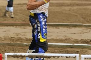 Geen loon naar werken voor ijzersterke Willemsen/Bax in GP van Belgie
