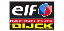 ELF racing fuel