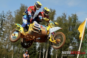 Race Report GP Kegums (LAT) 2014
